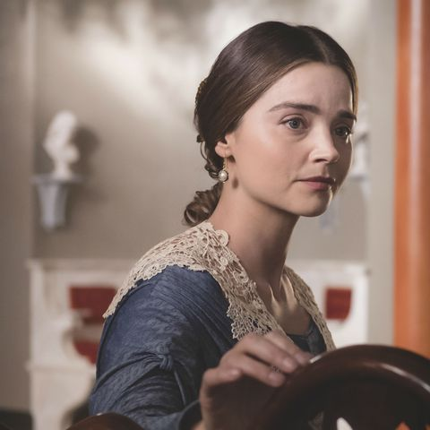 "Victoria star Jenna Coleman confirms ITV series is going on a ""break"" after series 3"