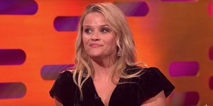 Reese Witherspoon on The Graham Norton Show