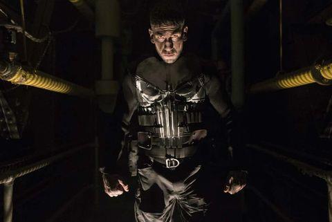 4d24c57b09d Marvel s The Punisher TV series on Netflix  cast