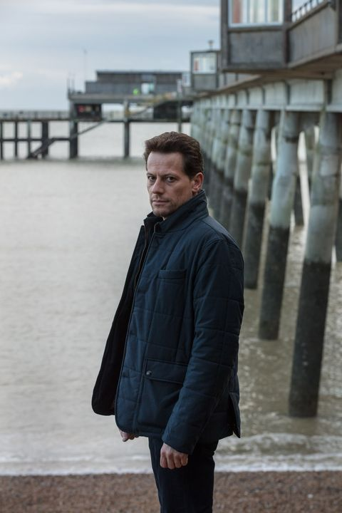 Ioan Gruffudd says Liar season 2 faces a big challenge after
