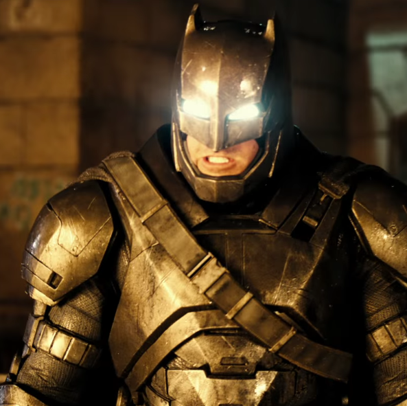 "Zack Snyder calls Ben Affleck the ""best Batman ever"""
