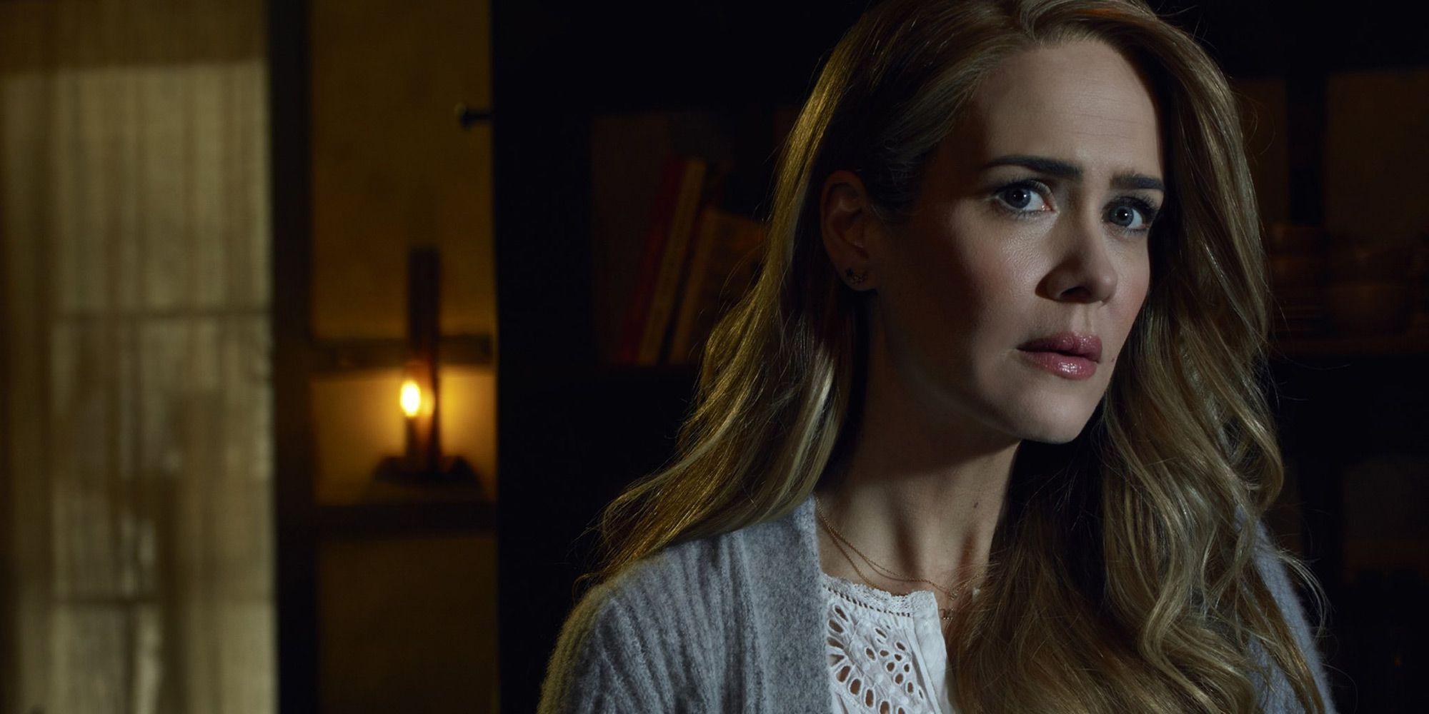 Sarah Paulson, American Horror Story: Cult, Season 7, Episode 5