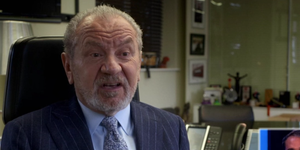 Lord Sugar on The Apprentice: You're Fired 10/4/17