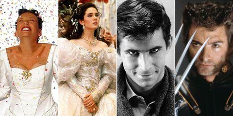Actors defining roles