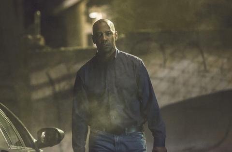 Denzel Washington's The Equalizer 2 set turns violent as two