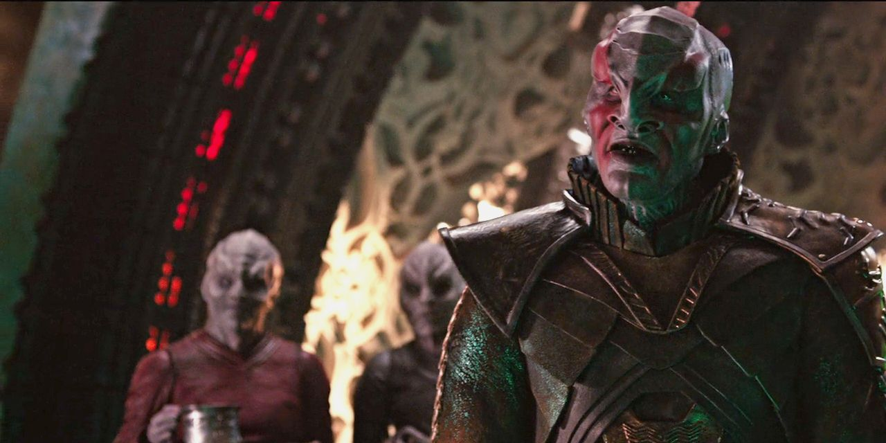 Star Trek: Discovery episode 4 – Klingon rebel Kol