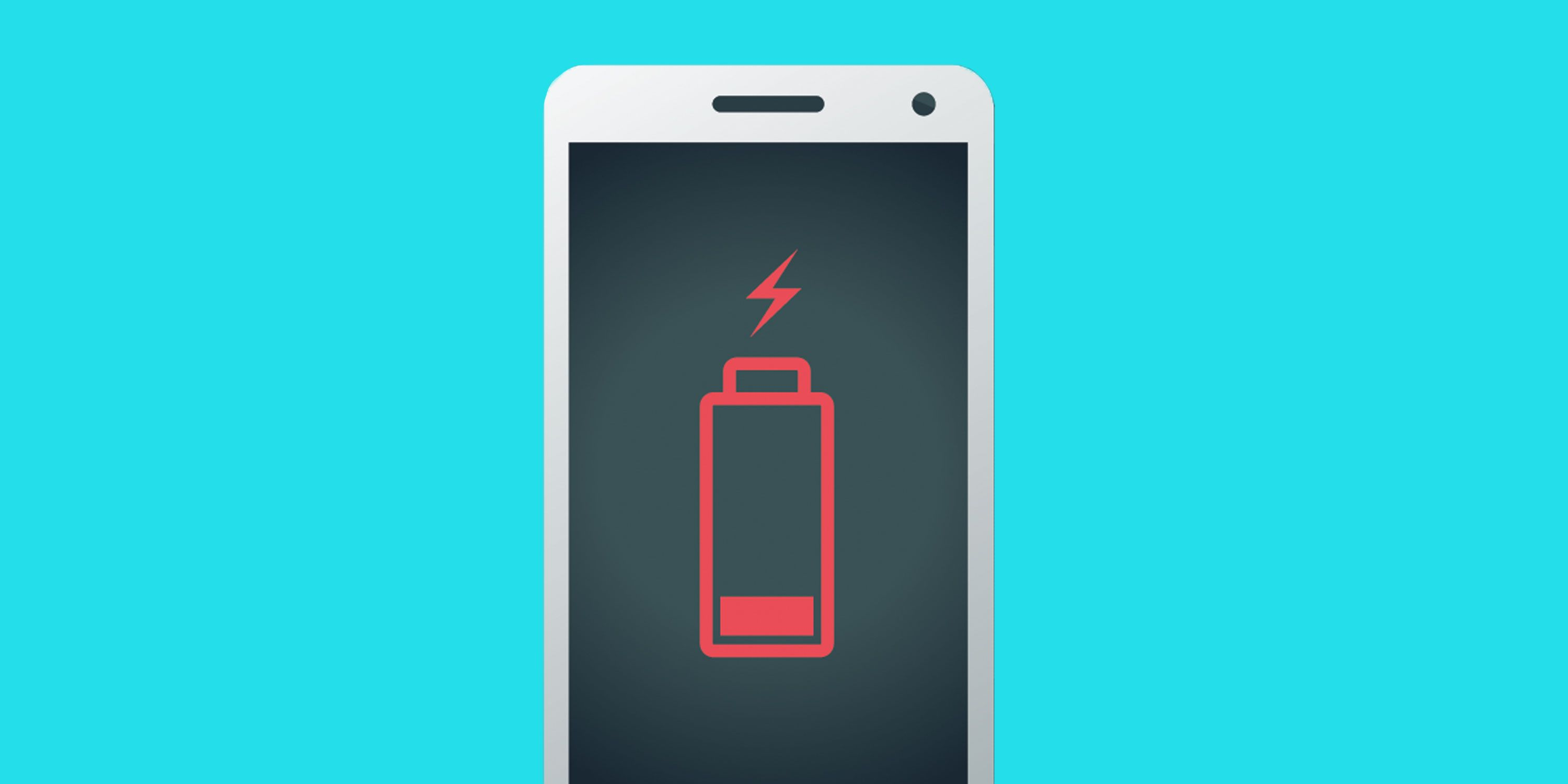 Low battery, dead battery, mobile phone, generic