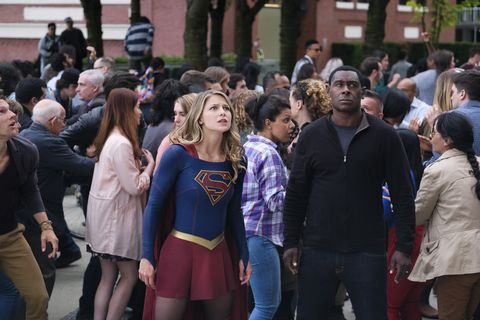 Supergirl season 3 finale hints at shock character resurrection