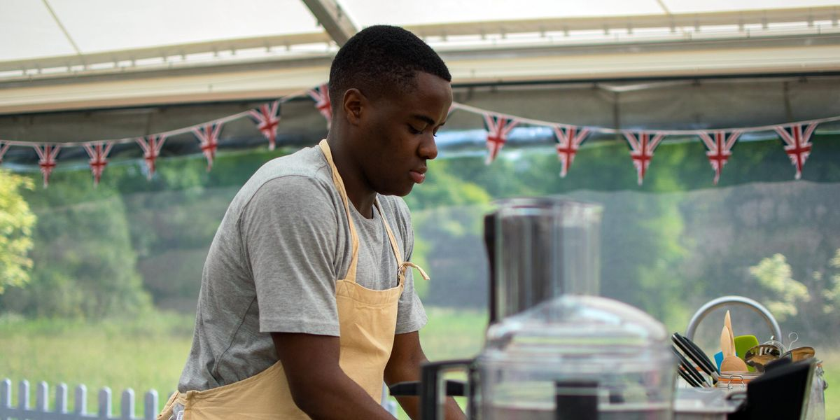 Great British Bake Off's Liam Charles is getting his own ...