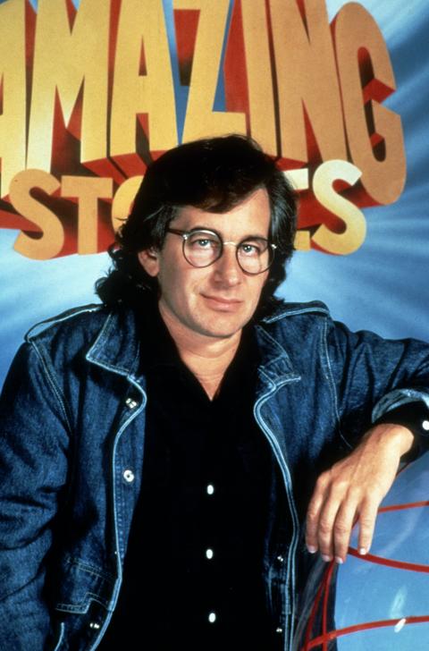 Steven Spielberg's Amazing Stories is being rebooted as Apple's biggest-ever series