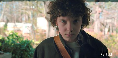 Everything that's wrong with Stranger Things season 2 episode 7