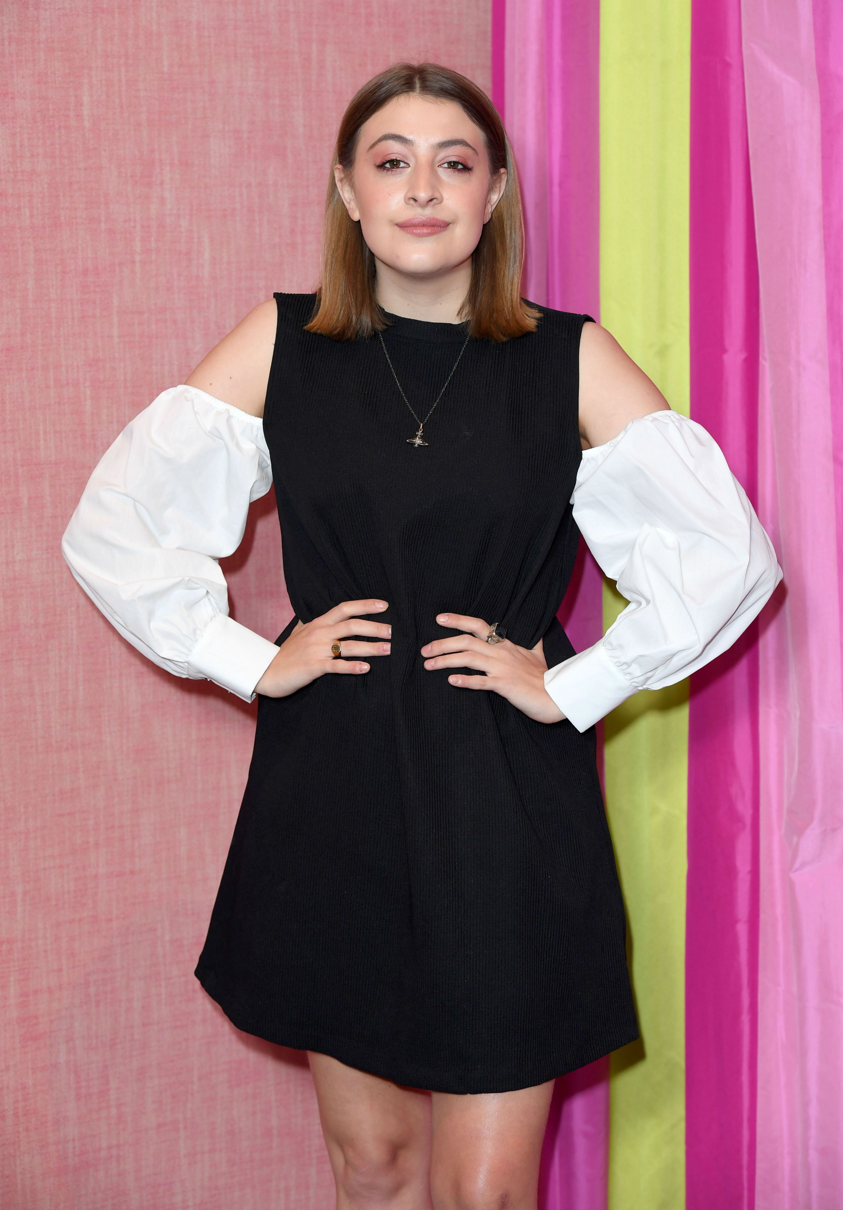 Angus Thongs And Perfect Snogging Cast sunday brunch welcomes angus, thongs and perfect snogging