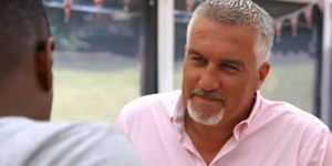 Great British Bake Off, GBBO, Paul Hollywood