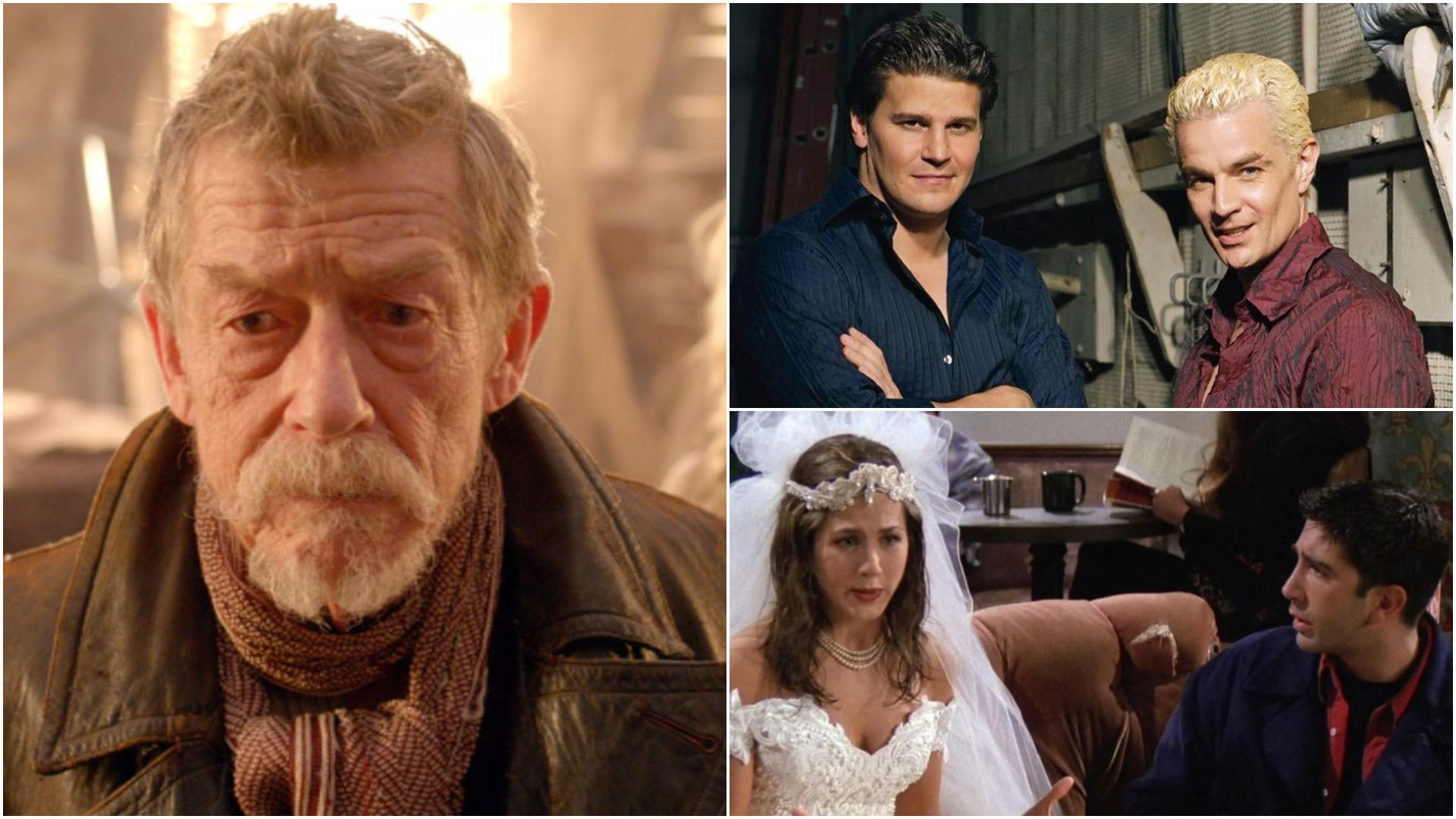 TV's biggest retcons that saw shows rewrite their own history
