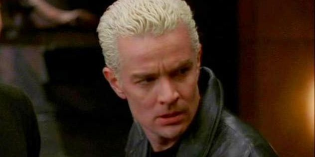 Buffy's James Marsters reveals why Joss Whedon nearly killed off Spike
