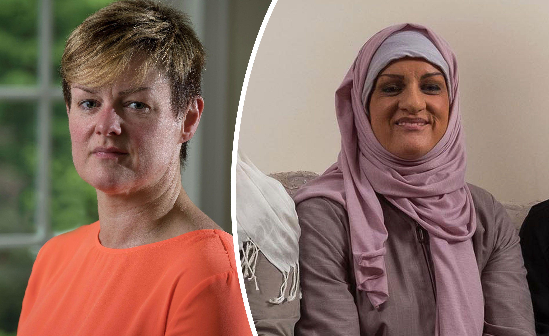 Channel 4's My Week as a Muslim accused of brownface