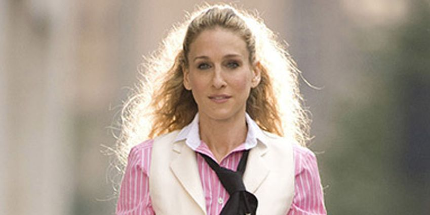Sex and the City's Sarah Jessica Parker announces start of filming