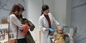 'Black Mirror' season 4: 'Arkangel'