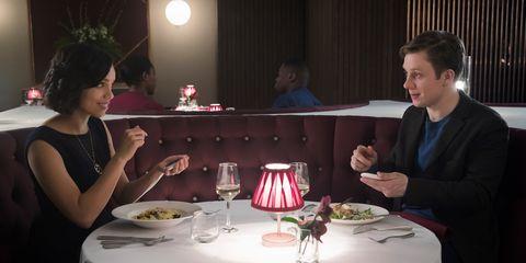 'Black Mirror' season 4: ''Hang the DJ'