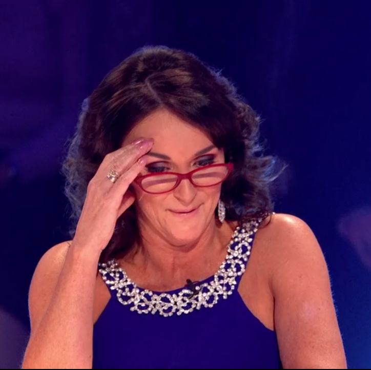 Strictly Come Dancing judge Shirley Ballas shares graphic photos of her skin-tightening procedure