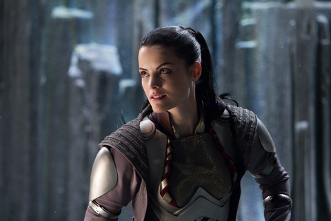 Here's why Thor: Ragnarok doesn't feature Lady Sif