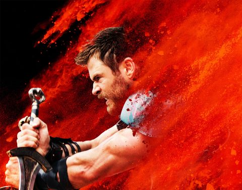 Thor: Ragnarok nearly featured a romance that nobody wanted