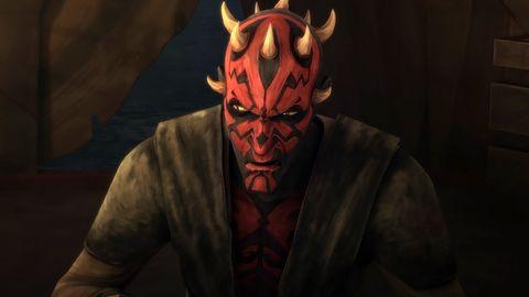 Star Wars The Clone Wars season 7 trailer, release date