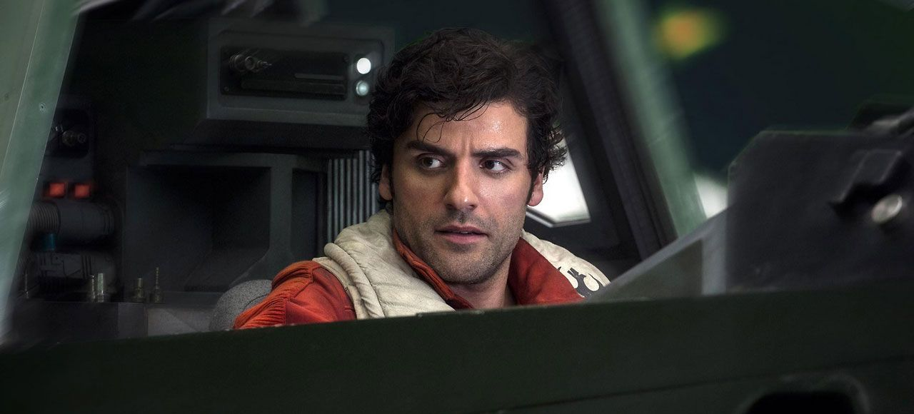 Star Wars: The Rise of Skywalker's Poe Dameron to get origin story to fill in plot hole
