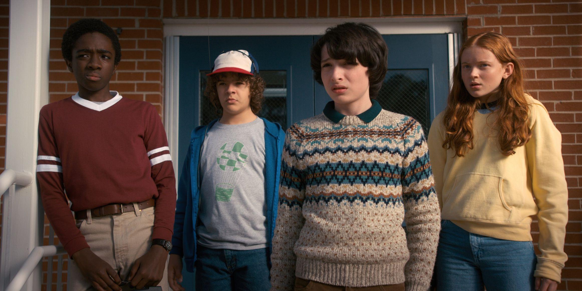 'Stranger Things' season 2