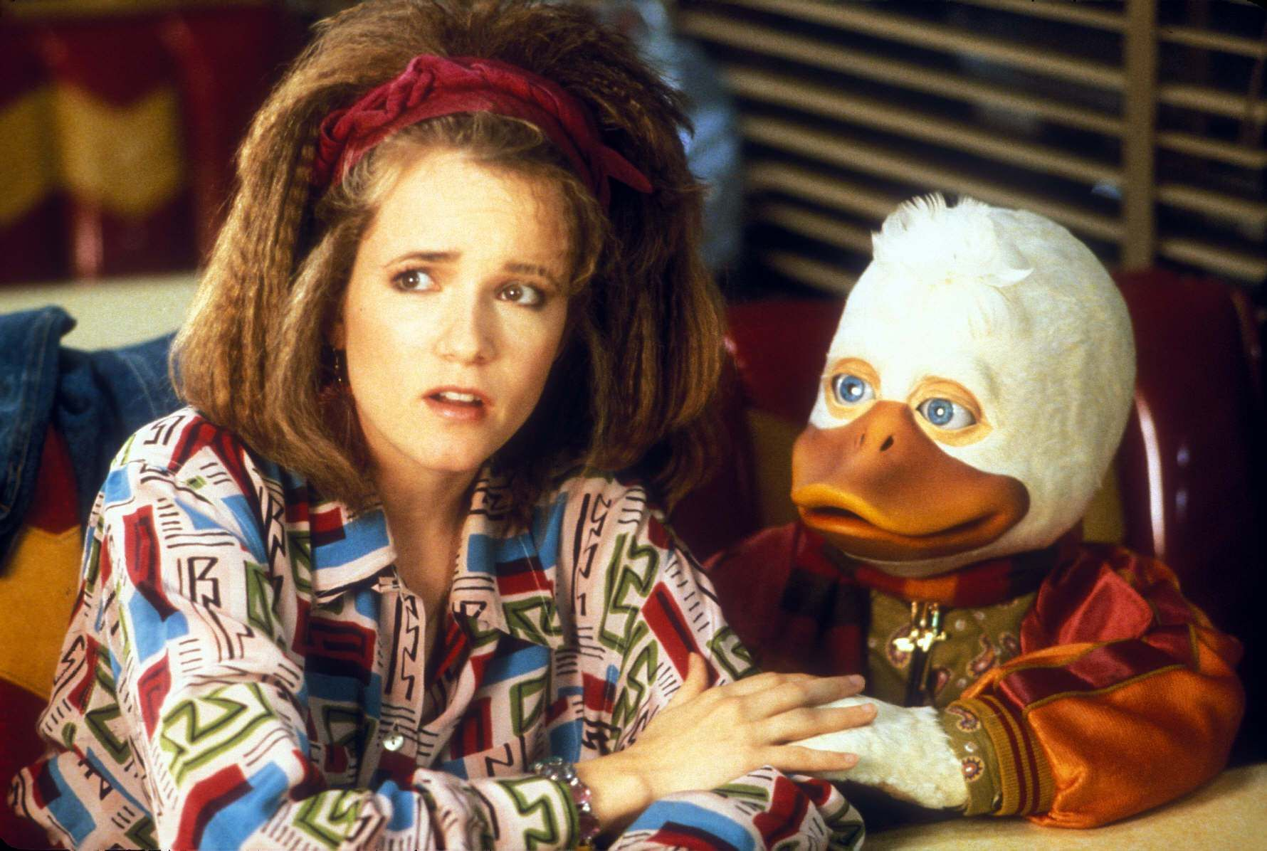 Marvel's Howard the Duck TV show has been dropped