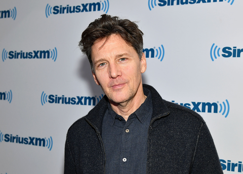Andrew Mccarthy Then And Now What The Pretty In Pink And St Elmos