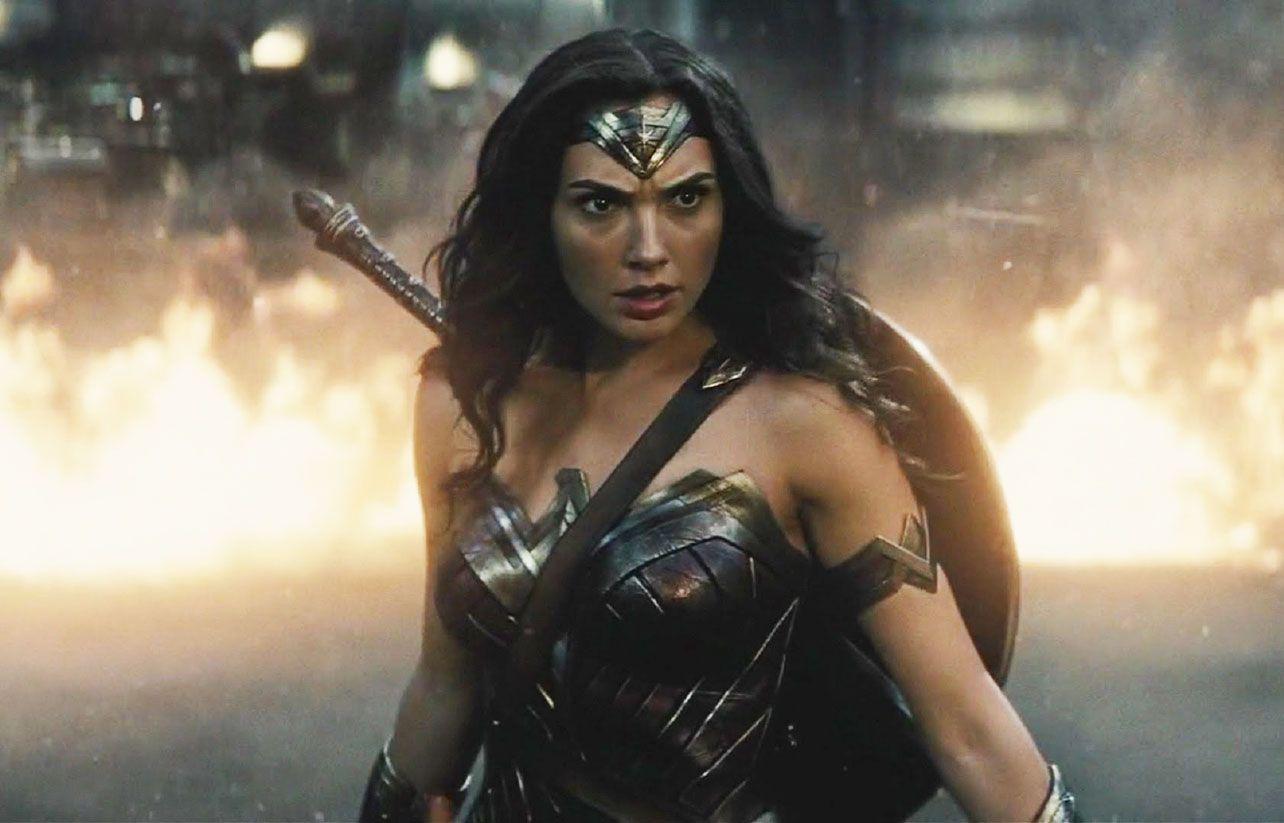 nieuwe 52 Superman en Wonder Woman dating beste buitenlandse dating sites