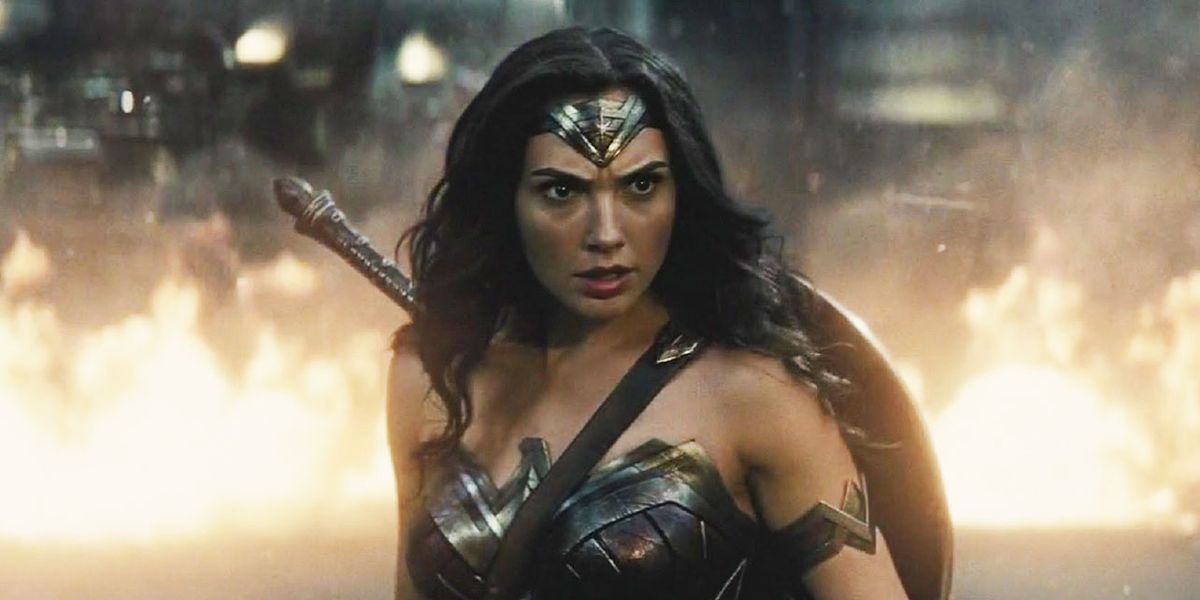 Wonder Woman And More Dc Movies Are Already Leaving Hbo Max