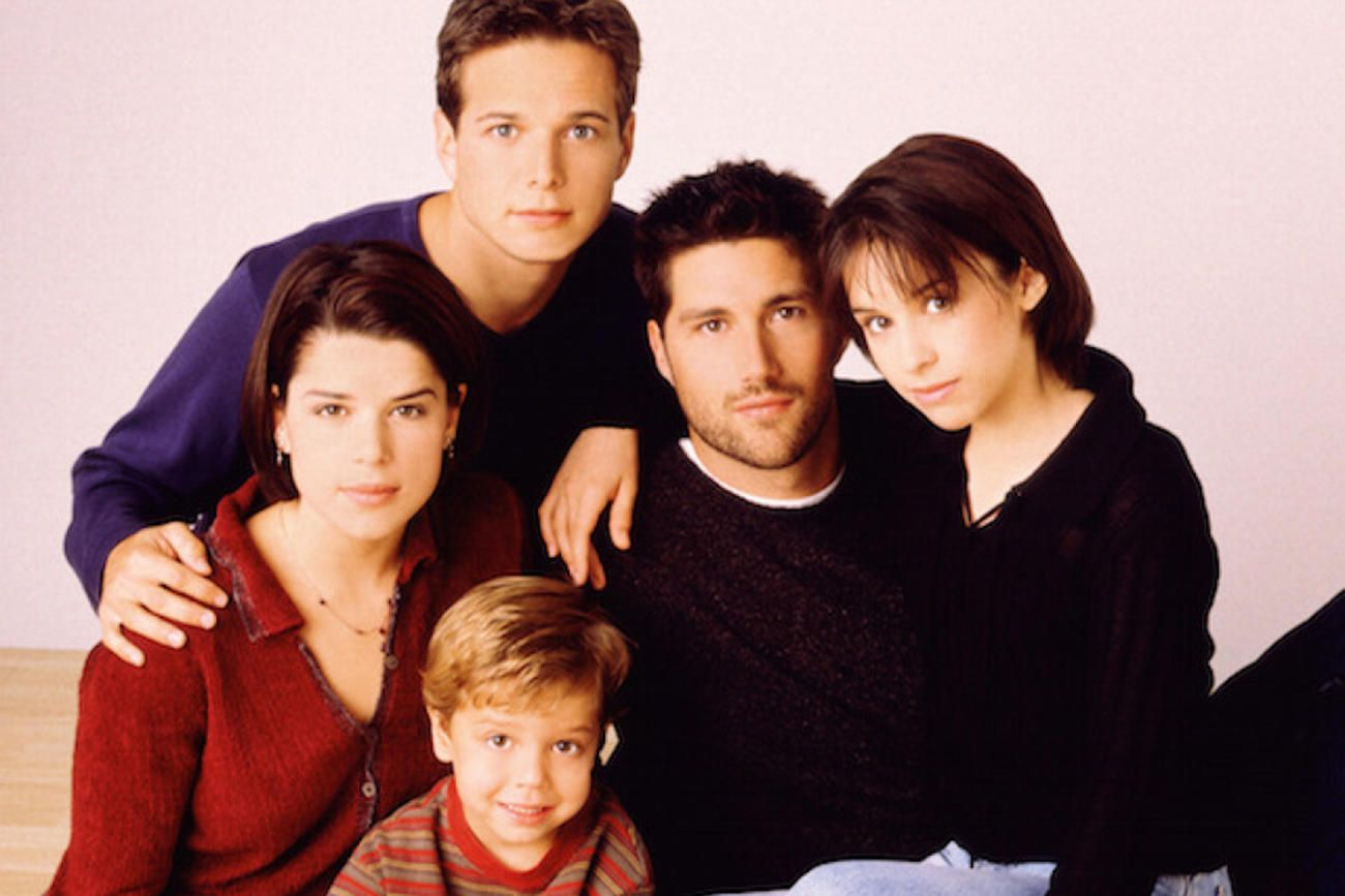 Party Of Five Ended 16 Years Ago What Do The Cast Look Like Now