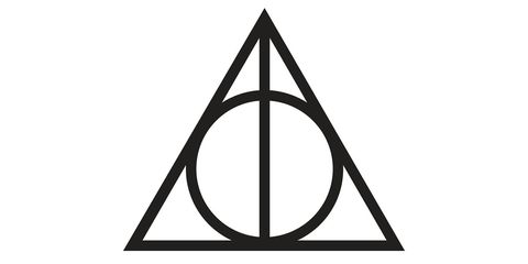 JK Rowling's inspiration for Harry Potter's Deathly Hallows