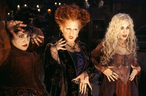 hocus pocus reunion