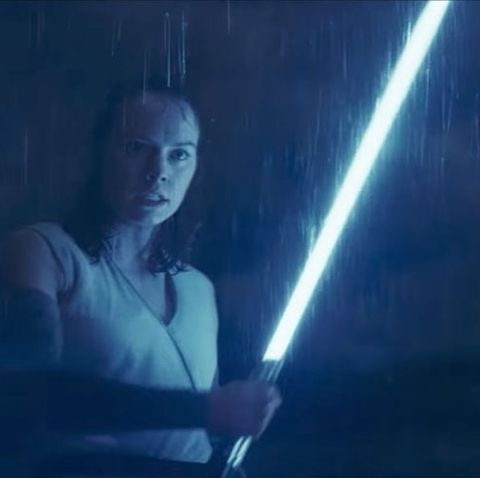 """The Rise of Skywalker's Daisy Ridley teases final film will feature """"one of the most epic fights"""" in Star Wars"""
