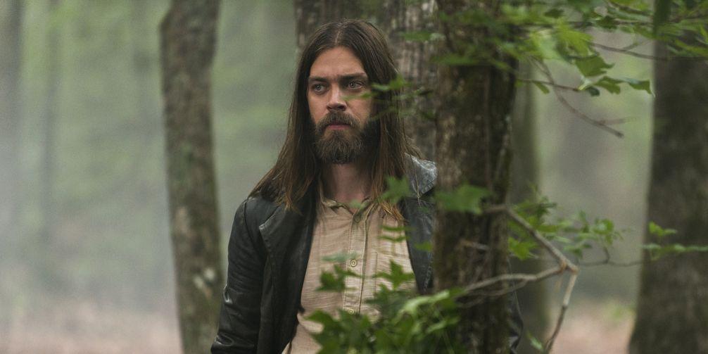 'The Walking Dead' s08e03: Jesus