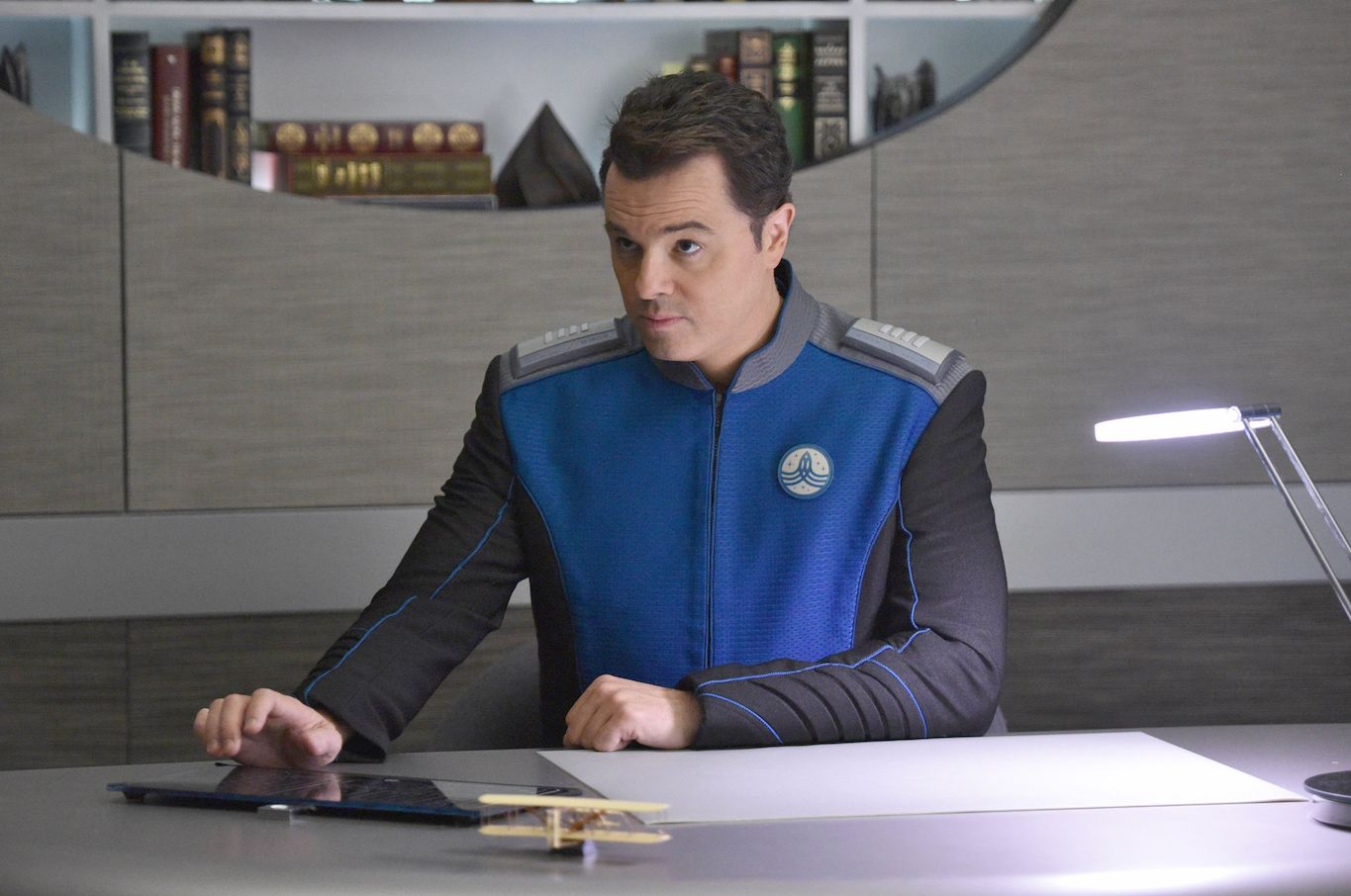 The Orville season 3: Renewal, cast, episodes, air date, plot and everything you need to know
