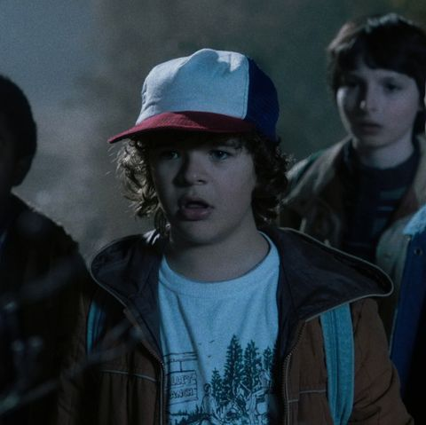 Netflix responds to backlash against new prank show with Stranger Things' Gaten Matarazzo