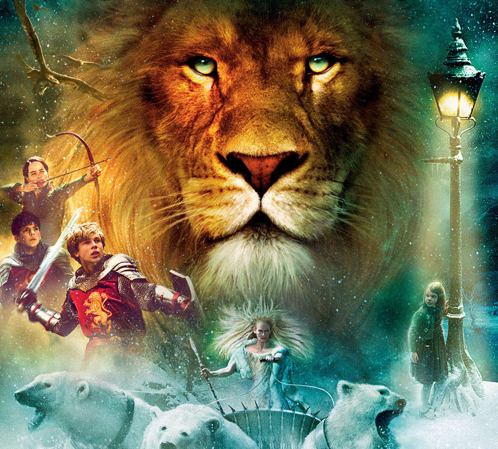 The Fourth Chronicles Of Narnia Film Starts Filming Winter 2018