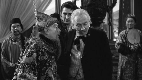 'Doctor Who': 'Marco Polo'