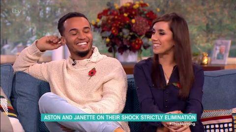 This Morning: Aston, Janette