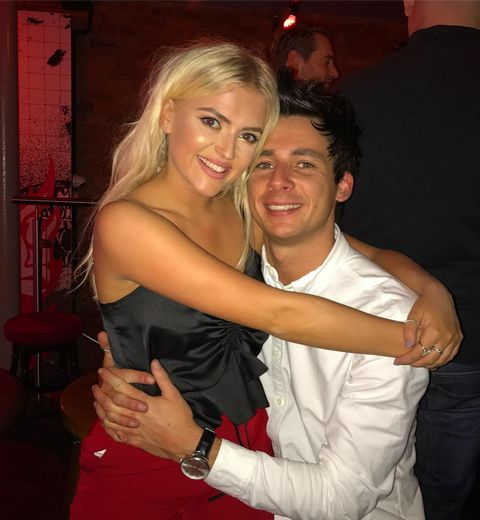 Coronation Street Star Lucy Fallon Hits Back At Online Troll