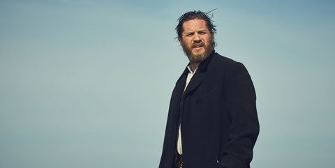 Tom Hardy To Appear In BBC Adaptation of 'A Christmas Carol' From 'Peaky Blinders' Creator