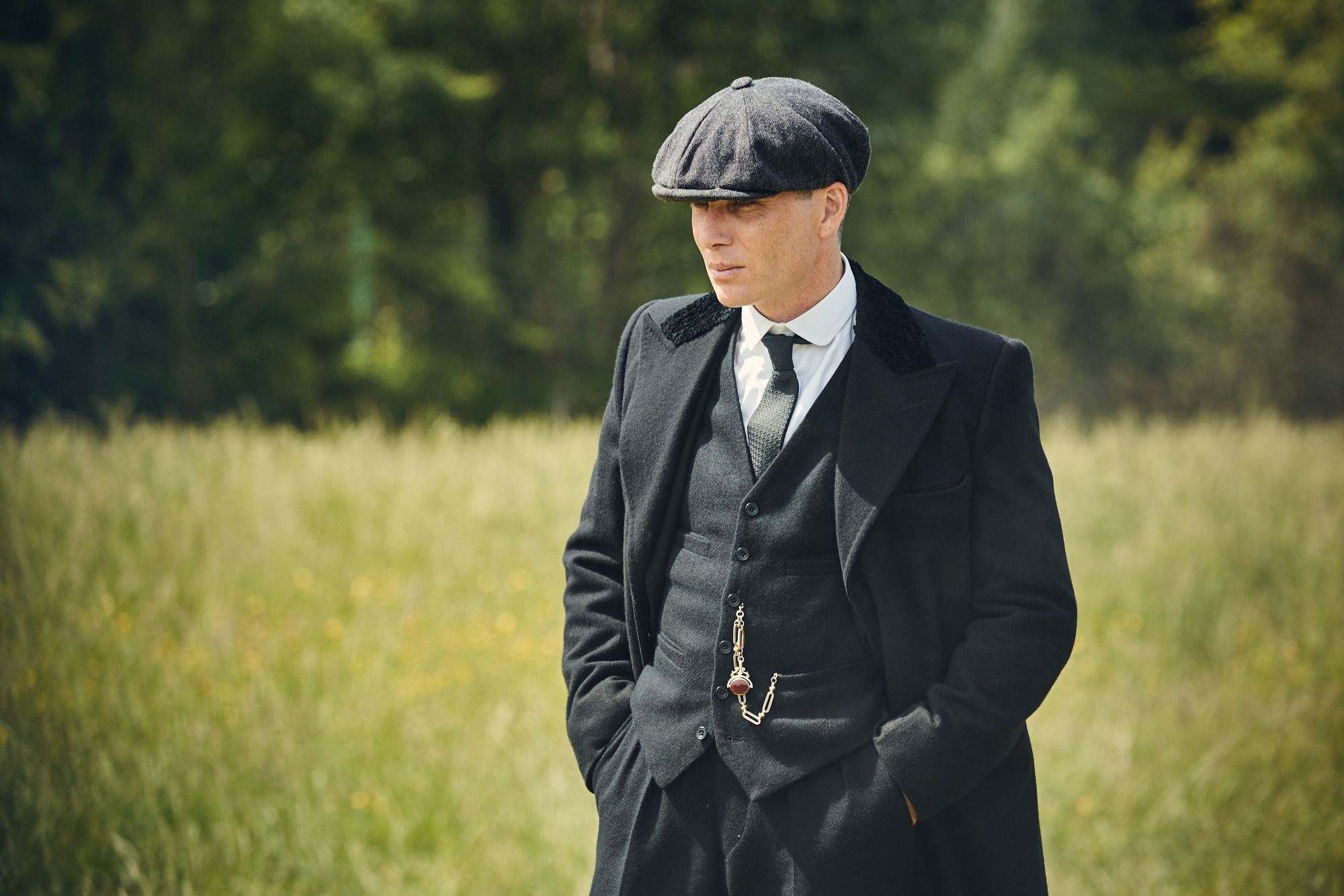 Peaky Blinders Season 4 Episode 2 Review Let S Get On With The