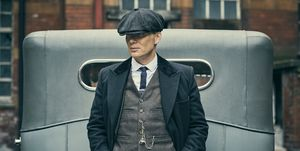 'Peaky Blinders' series 4