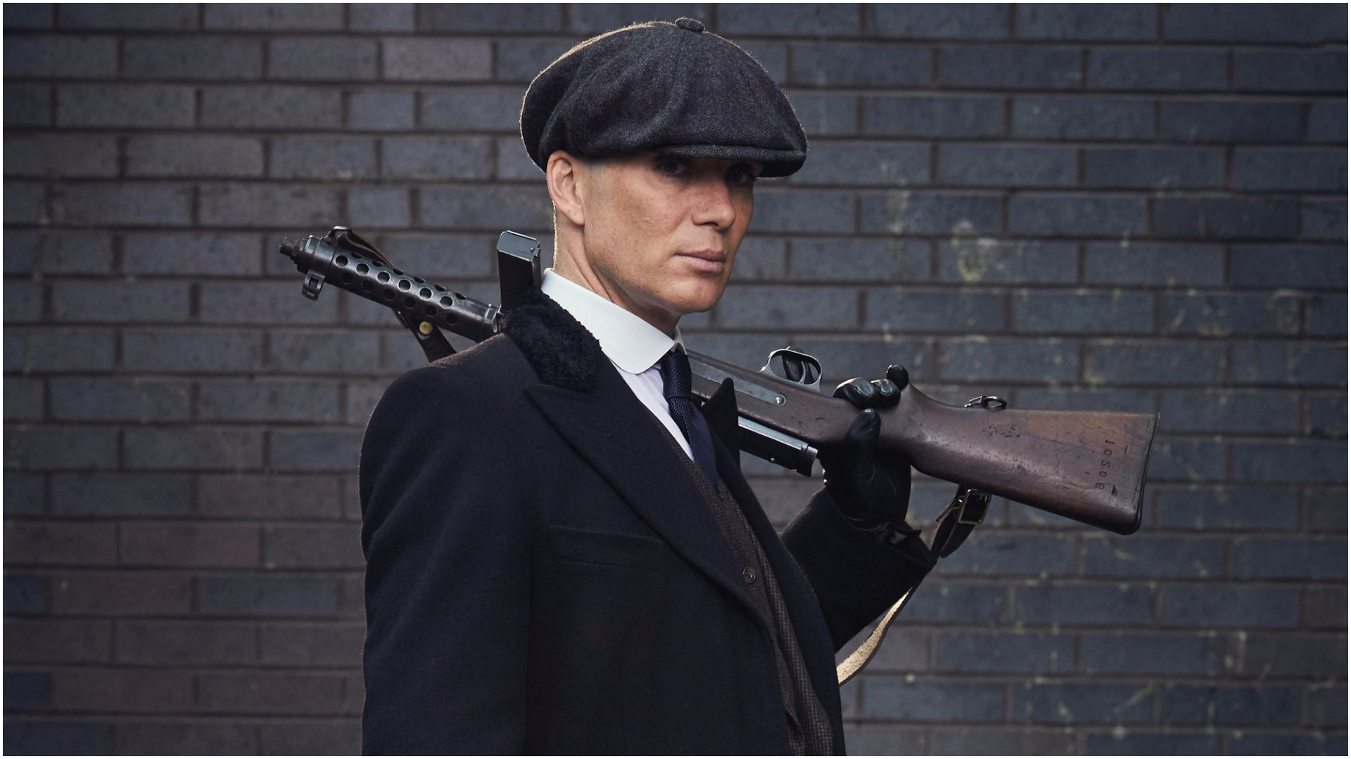 Peaky Blinders Movie All About The Potential Wwii Finale