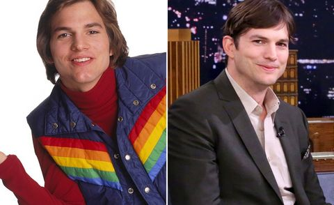 That '70s Show – where are the cast now?