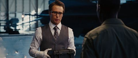 Marvel actors who nearly played other MCU roles